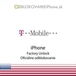 T Mobile USA iPhone Factory Unlock