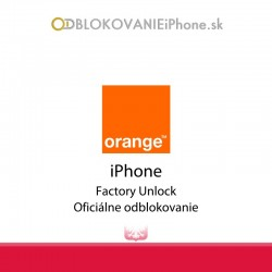 Orange Poland iPhone Factory Unlock